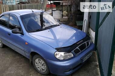 Daewoo Sens 2007 в Каменец-Подольском