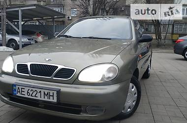 Daewoo Sens 2006 в Днепре