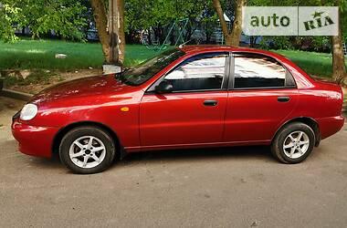 Daewoo Sens 2006 в Полтаве