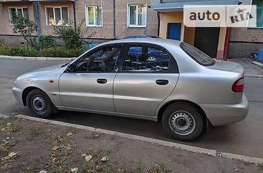 Daewoo Sens 2004 в Макеевке