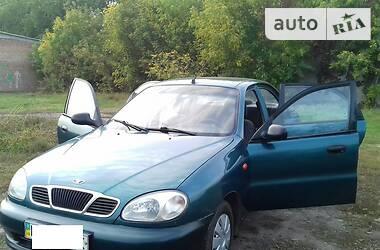 Daewoo Sens 2004 в Миргороде