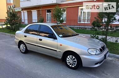 Daewoo Sens 2004 в Львове