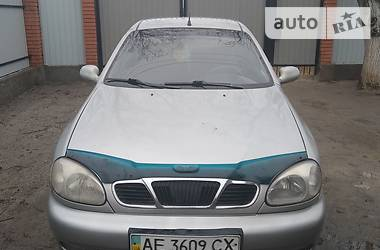 Daewoo Sens 2004 в Кривом Роге