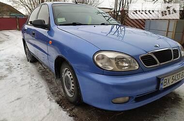 Daewoo Sens 2006 в Белогорье