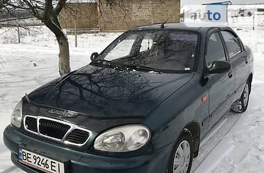 Daewoo Sens 2005 в Херсоне