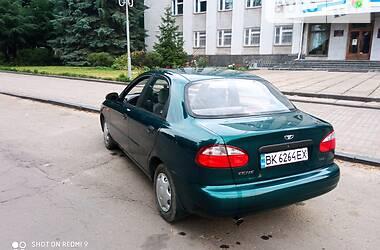 Седан Daewoo Sens 2005 в Здолбуніві