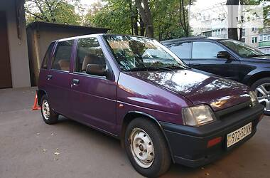 Daewoo Tico 1997 в Харькове