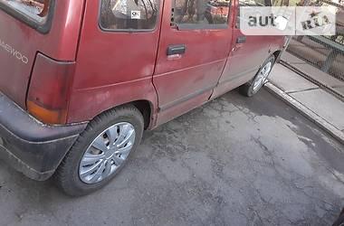 Daewoo Tico 1997 в Кривому Розі