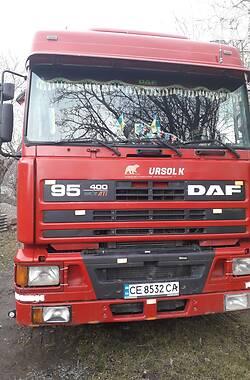DAF 400 груз. 1996 в Черновцах
