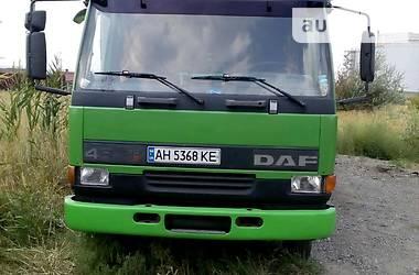 DAF 45 1999 в Маріуполі