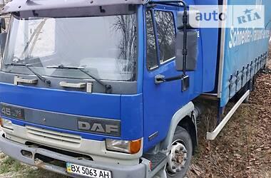 DAF 45 2001 в Хмельницком