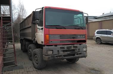 DAF 85 1999 в Одессе