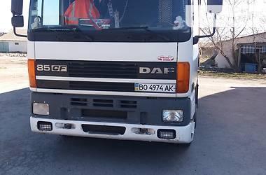 DAF 85 2000 в Борщеве