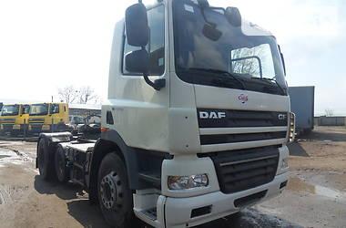 DAF 85 2010 в Львове