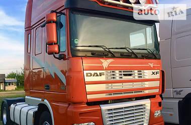 Daf 95 2006 в Ивано-Франковске