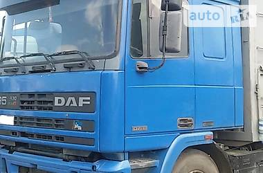 Daf 95 1999 в Кропивницком
