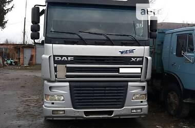DAF 95 2003 в Виннице