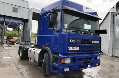 DAF 95 1996 в Благовещенском