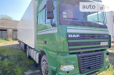 DAF 95 2005 в Черновцах