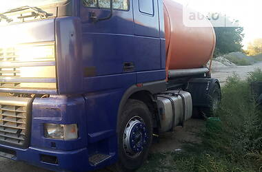 DAF 95 2000 в Белгороде-Днестровском
