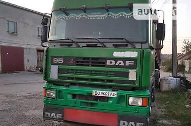 DAF 95 1996 в Монастыриске