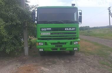Бортовой DAF 95 1991 в Краснограде