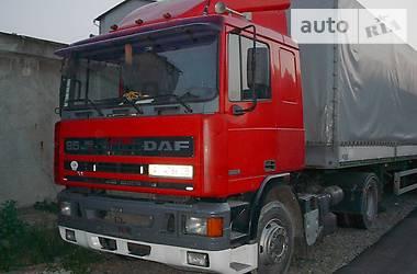 DAF 95 1997 в Киеве