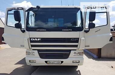 DAF CF 75 2009 в Измаиле