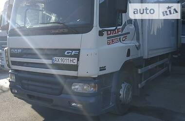 DAF CF 75 2006 в Харькове