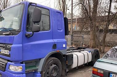 DAF CF 75 2008 в Киеве