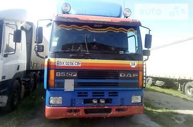 DAF CF 85 1998 в Хмельницком