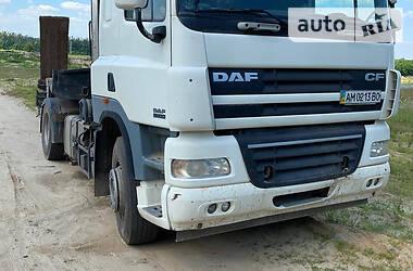 DAF CF 85 2007 в Житомире
