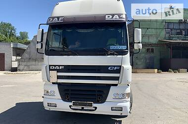 DAF CF 85 2006 в Днепре