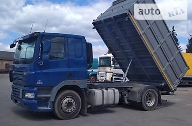 DAF CF 85 2012 в Гайсину
