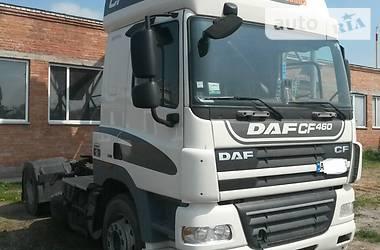Daf CF 2009