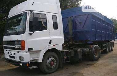 DAF CF 2000 в Дубно