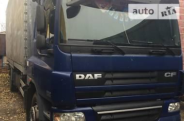 DAF CF 2009 в Днепре