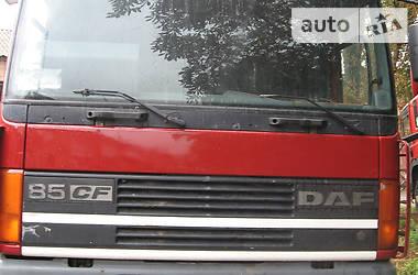 DAF CF 2000 в Луцьку