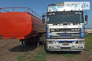 DAF FT 95 1995 в Краснокутську