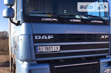 DAF FT XF 105 2009 в Киеве