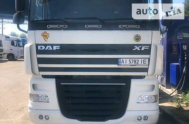 DAF FT XF 105 2009 в Киеве