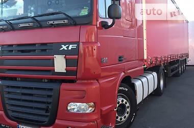 DAF FT XF 105 2009 в Луцке