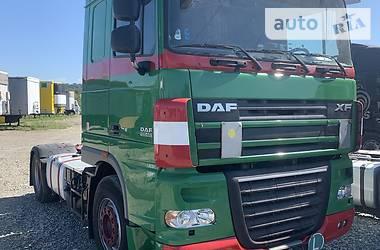 DAF FT XF 105 2012 в Черновцах