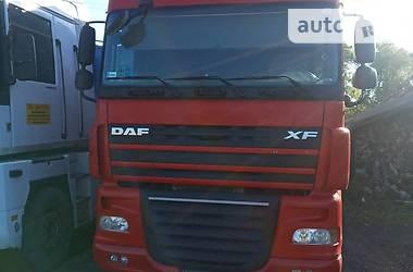 DAF FT XF 105 2010 в Коломые