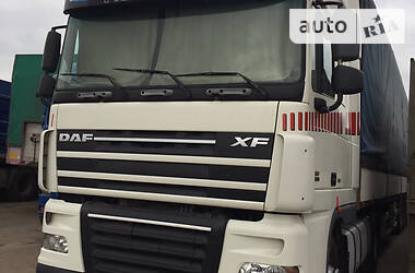 DAF FT XF 105 2006 в Николаеве
