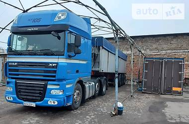 DAF FT XF 105 2011 в Николаеве