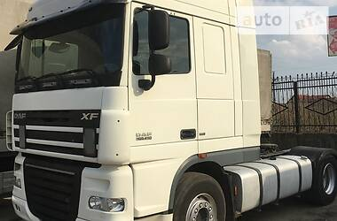 DAF FT XF 105 2008 в Луцке
