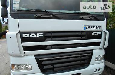 DAF FT 2009 в Хмельнике