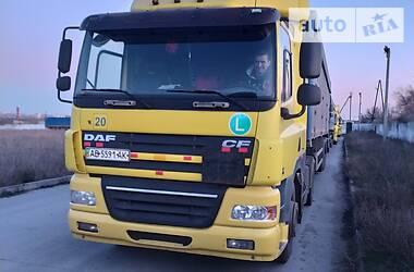 DAF FT 2007 в Вінниці