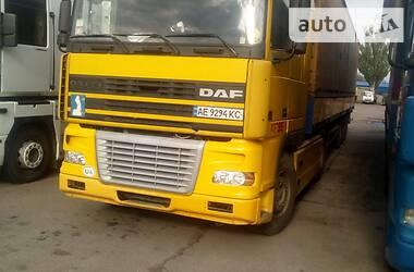 DAF FX 1997 в Кривом Роге